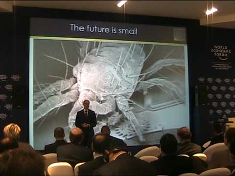 Dalian 2009 - What the Future Holds