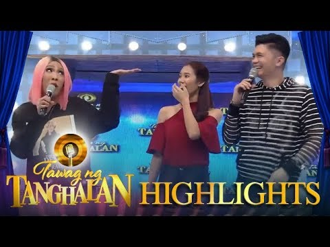 Tawag ng Tanghalan: Vice Ganda shares how they were disciplined as a child