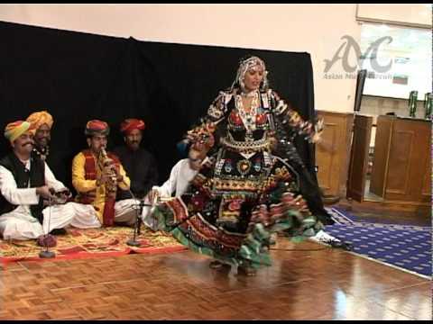 Kalbelia Dance from Rajasthan