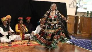 Kalbelia Dance from Rajasthan