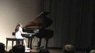 Chopin: mazurka in A minor op.67, No.4