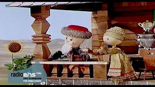 Der Sandmann für Erwachsene #26 – Russische Traditionen