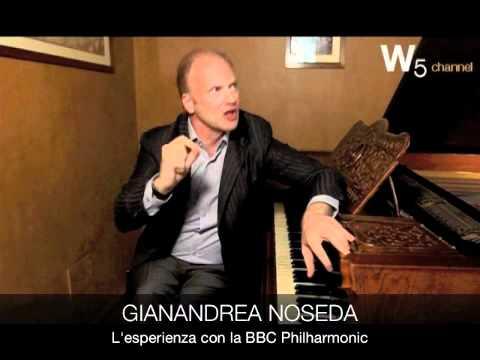 Gianandrea Noseda - intervista completa 4