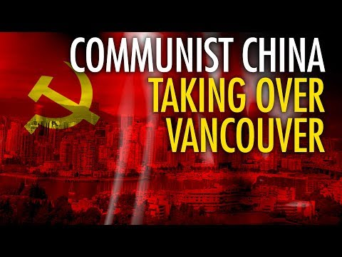 Chinese Company with Communist Party ties eyes Grouse Mountain