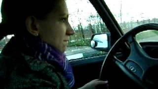 Чудо-водитель урок №1