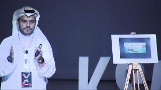 سبعة أشخاص أثروا حياتي | Seven People Who Enriched My Life | فيصل السيف | Faisal Alsaif | TEDxKSAUHS