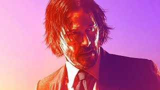John Wick 3 Parabellum Mix #2 - Best of Dark Techno / EBM / EBSM / Dark Clubbing
