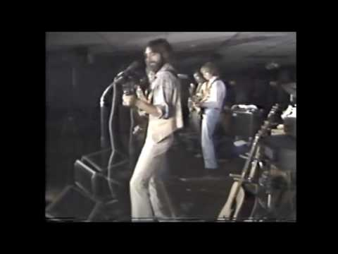The Debbie Smith Band   I'm Almost Ready Live  1981