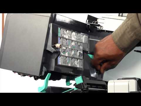 Swiftcolor Digital Inkjet Printer Setup Video