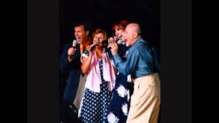 I Wanna Be Your Girl - The Manhattan Transfer