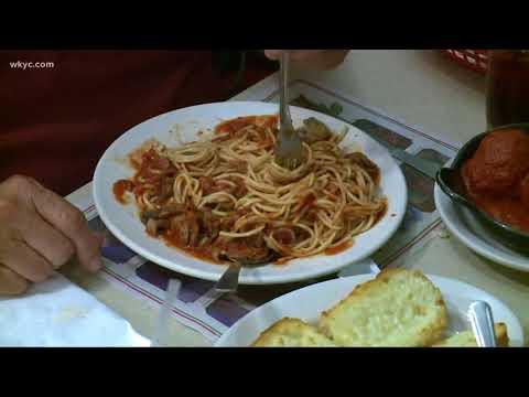 Akron unzipped: Hot spots from the Peanut Shoppe to Luigi's