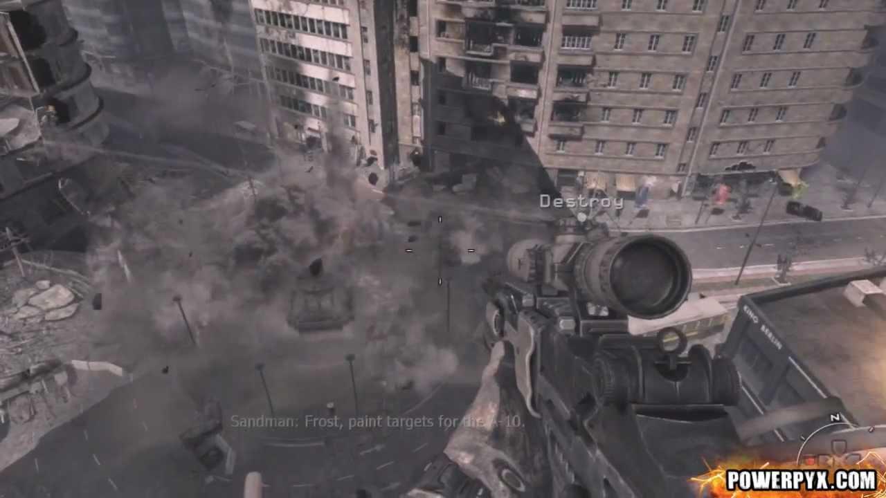 Call of Duty: Modern Warfare 3 Achievement Guide & Road Map