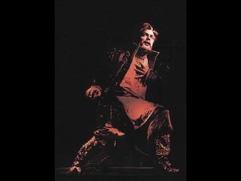 """Mussorgsky's """"Boris Godunov"""" (Montréal, 1988)"""