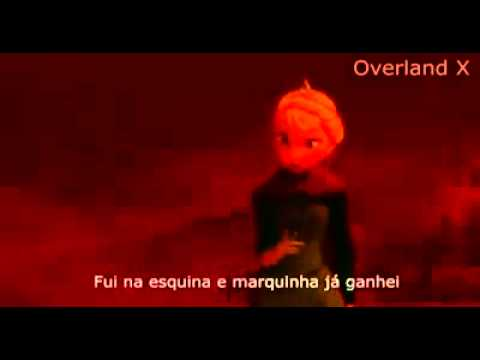 Frozen De Fogo Que Calor, Que Calor .música