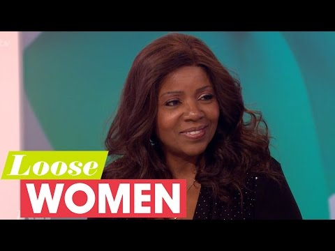 Gloria Gaynor Opens Up About Leaving Her Husband And Surviving ...