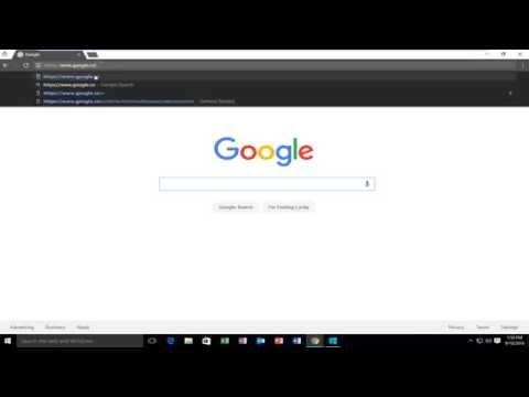Google Chrome New Version - September 2016 Update (Version 53.0.2785.101 m)