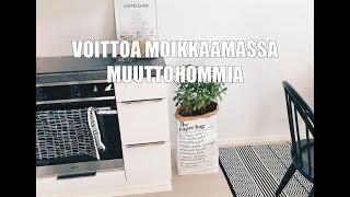 ENSIMMÄINEN MY DAY OMASTA KODISTA
