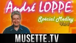 Musette – Andre Loppe – Souvenir D'une Star