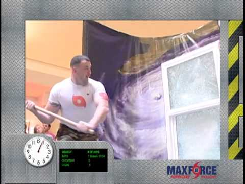 Max Force Hurricane Windows and Doors West Palm Beach Florida