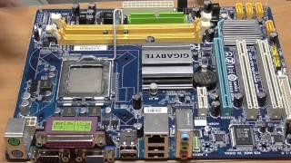 видео lga775 самый мощный процессор