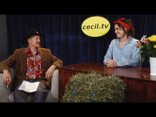 Cecil TV 30@6 | October 30, 2018