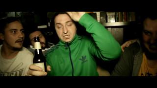 JAZZ 8 - N-am liniste feat. MACANACHE &amp ANTENNA (Videoclip Oficial)