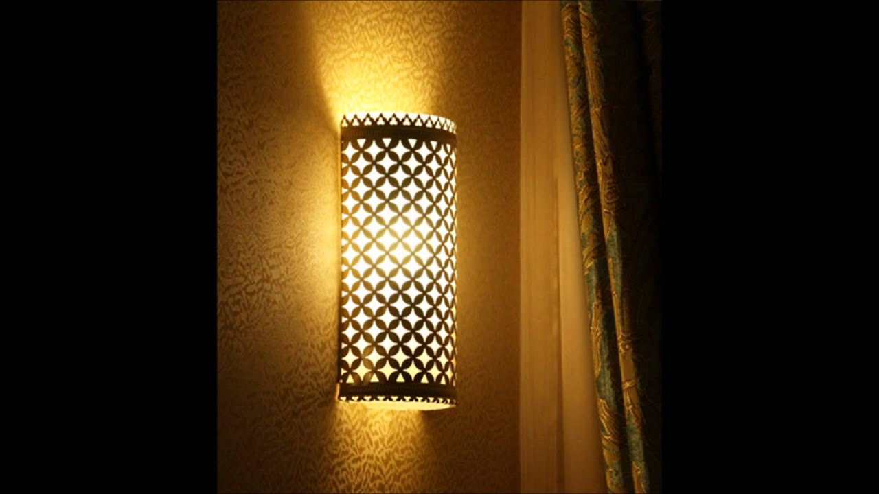Handmade lighting youtube aloadofball Images