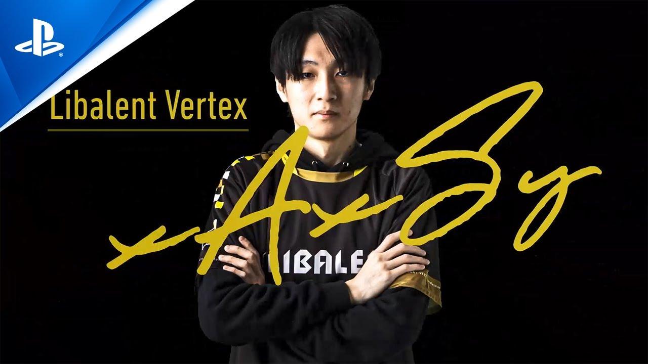 インタビュー Libalent Vertex