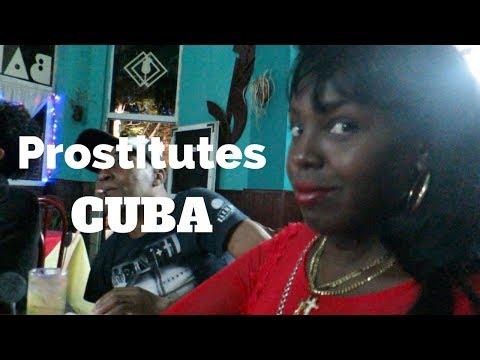 HAVANA CUBA PROSTITUTE club
