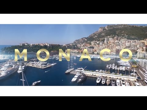 Monaco Rich List Race Weekend