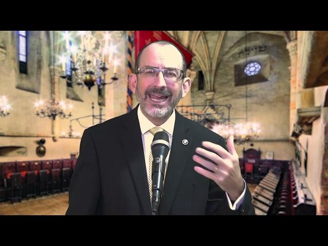 Mateo capítulo 23 - parte 3 - Dr. Baruch Korman