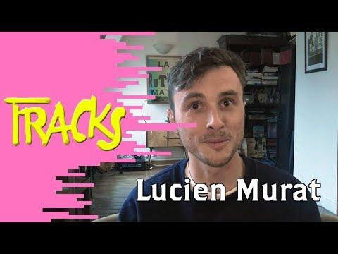 Lucien Murat raconte son poster pour les 20 ans de Tracks - ARTE