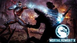 Mortal Kombat X / CaRtOoNz vs H2O Delirious (şansınızı Test edin!)