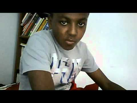 terrance lacey's Webcam Video from April 8, 2012 0...