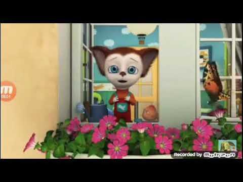 Барбоскины-Малыш и его друзья / На телеканале YouTube / Трейлер БАРБОСКИНЫХ! / MINKA-MAYKA SHOW