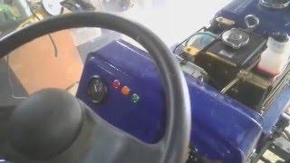 Мототрактор Булат 120.генератор /датчик аварийного давления масло Булат 120