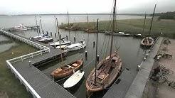 Erholungsort Wieck - Hafen - 12.06.2020