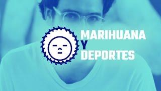 ¿Qué pasa si consumes marihuana y haces ejercicio?