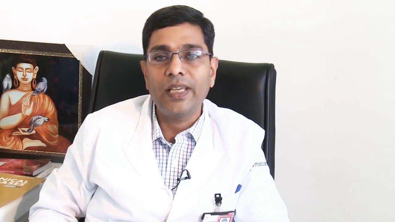 Dr. Saurabh Mehrotra - Neurological Disorders & Treatments - YouTube