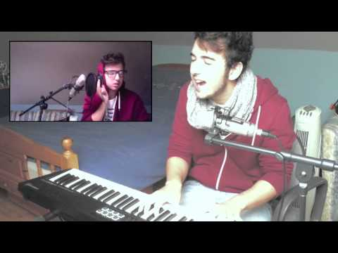 Labrinth Feat. Emili Sande - Beneath Your Beautiful ( Cover ) Alex Jacquin
