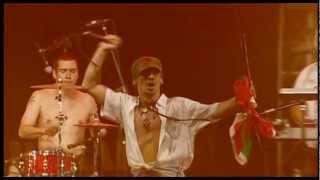 Manu Chao - Que pasò que pasò