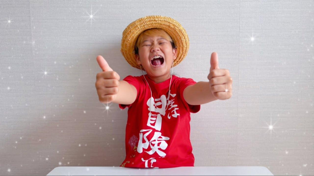 【祝!500本目の動画】ありがとうございます!