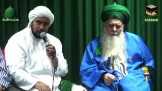 Habib Shaykh and Group Perform Mawlid and Salawat