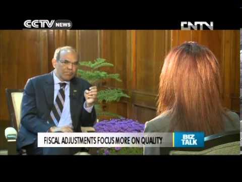 Biz Talk 20130406 The economy of India (2)[高清版]
