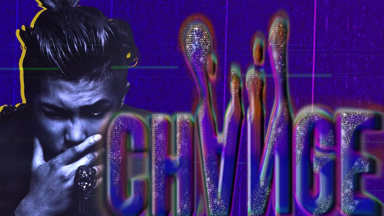RM - CHANGE TYPOGRAPHY