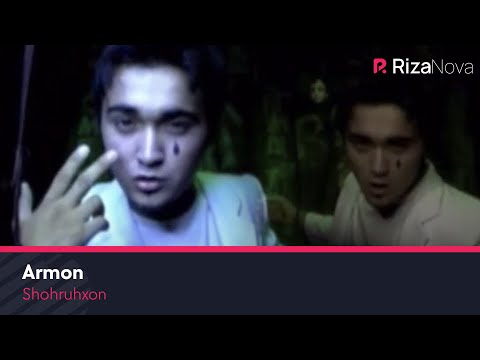 Shohruhxon -  Armon | Шохруххон - Армон