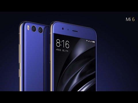 Xiaomi Mi6 уничтожит Samsung Galaxy S8?