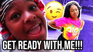GET READY WITH ME! (My Morning Routine)