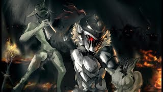 Goblin Slayer「AMV」- Black Sky  [HD]
