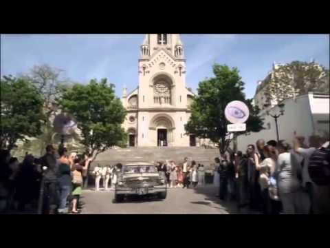 Trailer do filme A Espuma dos Dias
